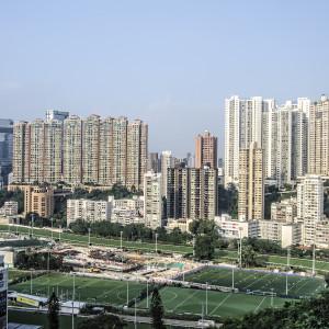 Hong Kong Jockey Club & Happy Valley Clubhouse